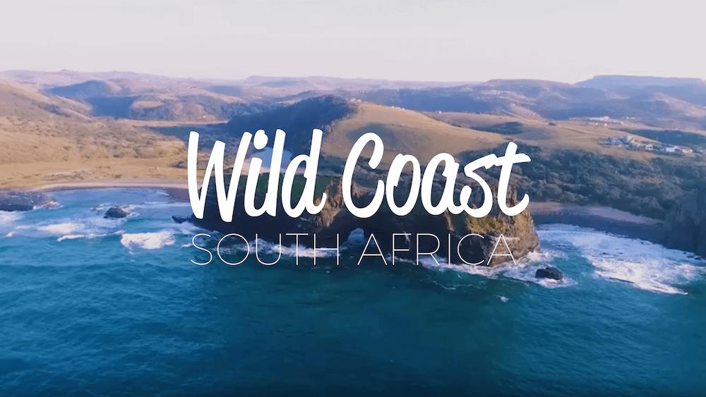 Wild Coast South Africa Video | Trennerys Hotel
