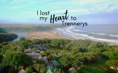 I Lost my Heart to Trennerys
