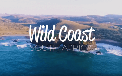 Wild Coast South Africa Video